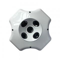SHARE-100S五镜头相机