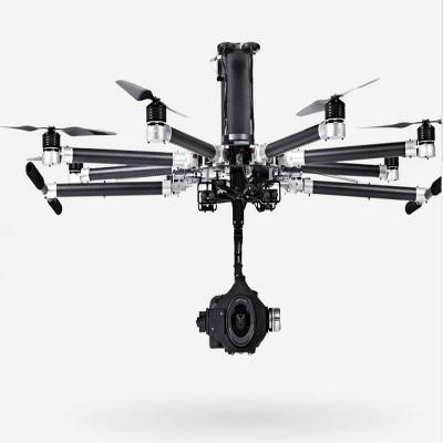 2018齐麟专业无人机巡逻监测设备旋翼无人机、固定翼无人机
