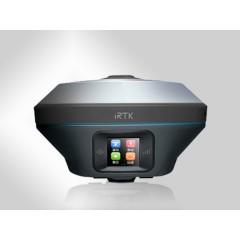 全新一代智能测量系统--iRTK5