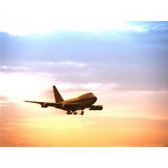 华龙航空飞机托管