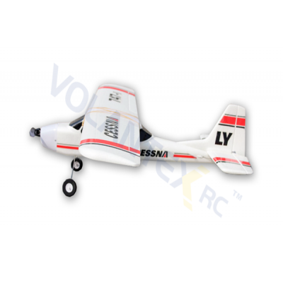 塞斯纳固定翼飞机模型