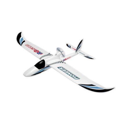 天捷力sky surfer1400飞机模型