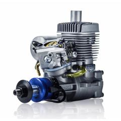 GT17 两冲程汽油发动机