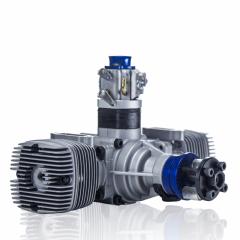 GTT70  二冲程对置双缸汽油发动机