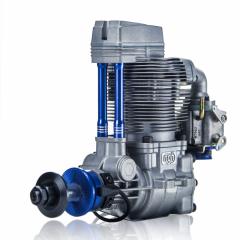 GF38  四冲程汽油发动机