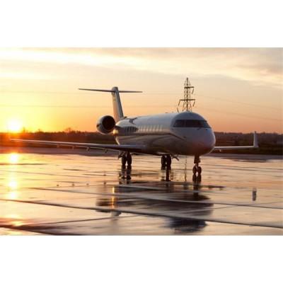 CRJ200喷气式支线客机