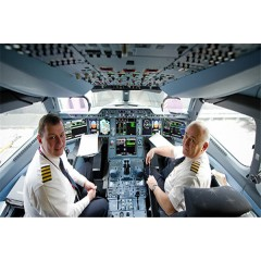 飞行教员仪表等级课程