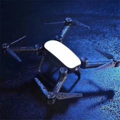 折叠无人机升级版X9 跟随功能 自动返航 定点环绕