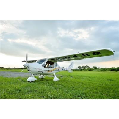 全球No.1轻型运动飞机CTLS