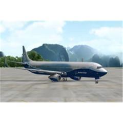 飞机电子设备维修虚拟仿真软件