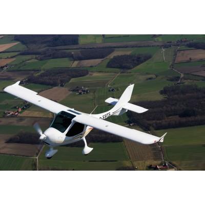 CTLS 轻航飞机-欧美最火的小型私人飞机
