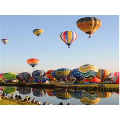 热气球体验服务