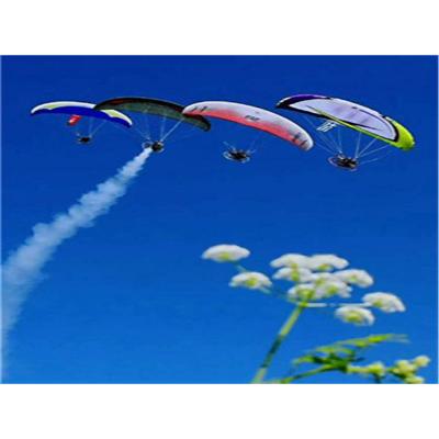 动力滑翔伞体验服务