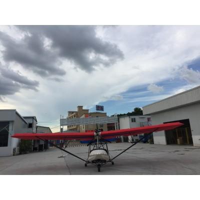 美国快银飞机云雀固定翼M22并列双座超轻型固定翼