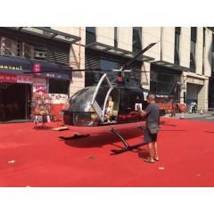直升机固定翼出租 航空博览广告 R44罗宾逊罗特威等租赁