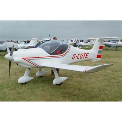 MCR固定翼飞机-性能最优异的私人飞机