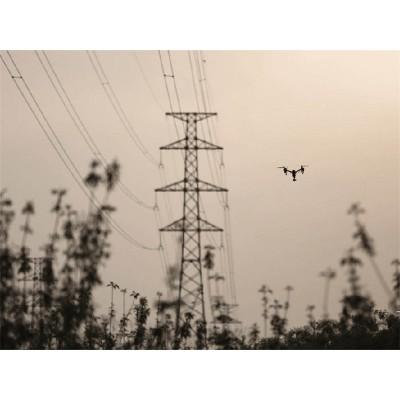 无人机电力巡线