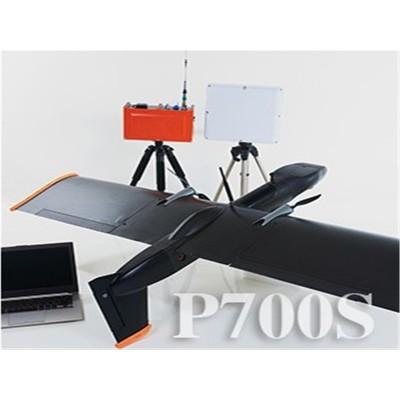 华测P700无人机系统