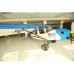 珠海固定翼飞机出租