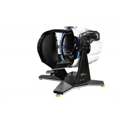 航空航天飞行模拟器