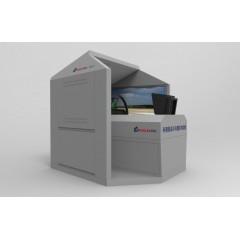 科普级战斗机模拟体验舱-SA011