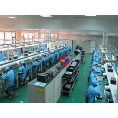 航空电子组装流水线、机载装配生产线、飞机零部件总装线