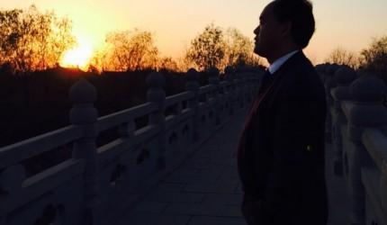 创业孤狼---讲述深圳飞机大佬李贵宾的人生故事