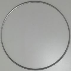 厂家直销 专业定制 耐高温高压W型金属密封圈 W型金属密封环