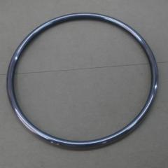 厂家直销专业定制 耐高温高压C型金属密封圈 C型金属密封环