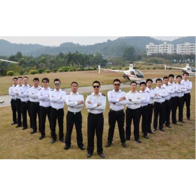 深圳市飞行员培训