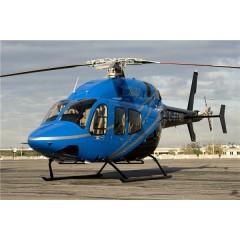 北京贝尔直升机429出租