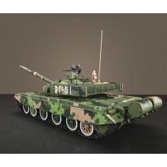 坦克模型销售