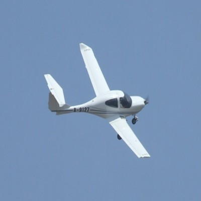 塞斯纳小型固定翼飞机飞行员驾驶执照培训