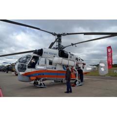 卡32直升机