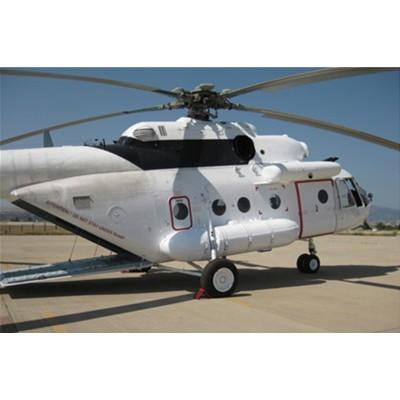 直升机MI-171