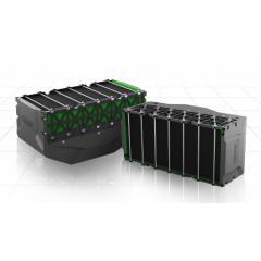 氢燃料电池动力系统