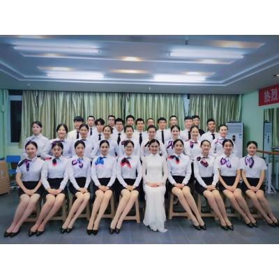 云翔航空企业礼仪培训项目