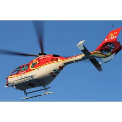 直升机电力巡线