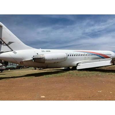 道格DC-9喷气式客机整机出售