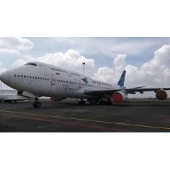 退役波音747-400出售
