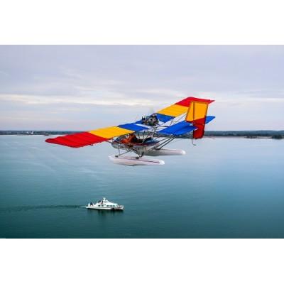 A2C飞机-绝佳的飞行体验