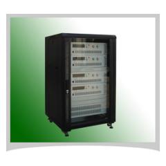 交流380V转直流23V520A530A直流电源模拟量控制
