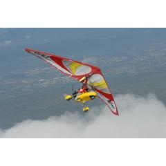 三角翼培训