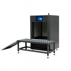 RFID通道机 RFID扫描通道 半自动整箱式RFID隧道机