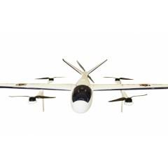 空神-25电动垂起预警无人机