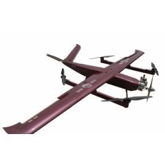 空神-36小型垂起固定翼