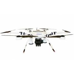 反恐无人机JC161-1