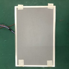 10.1寸户外高亮液晶屏 无人机地面站lcd显示套件
