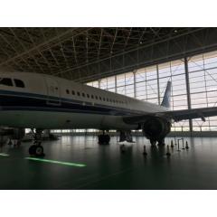 国内现货整机退役A320-200飞机