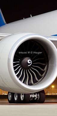 飞机发动机制造商